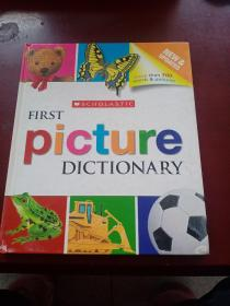 ScholasticFirstPictureDictionary-Revised