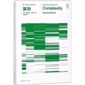 第一推动丛书 复杂 [美] 梅拉妮 米歇尔 著 唐璐 译 湖南科技