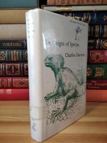 达尔文的物种起源 The Origin of Species