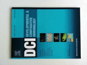 DCI Developmental & Comparative  VOL.47 ISSUE 1 2014 发育与比较免疫学杂志
