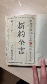 1879年新约全书,横滨印刷