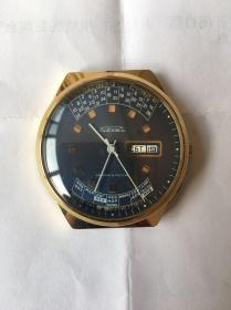 俄罗斯防水手表