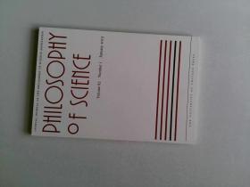 Philosophy of Science 2015/01 科学的哲学杂志