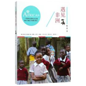 遇见非洲韩茜湖北科学技术出版社有限公司9787535297648