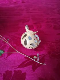 葫芦手工雕刻艺术品2