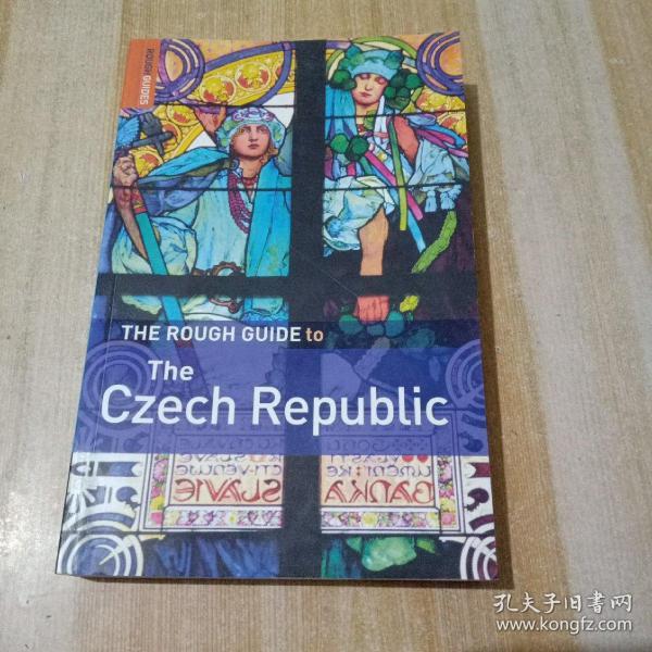 The Czech Republic  捷克共和国