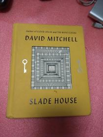 Slade House:A Novel