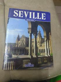 《SEVILLE  ENGLISH  EDITION》(塞维利亚英文版)