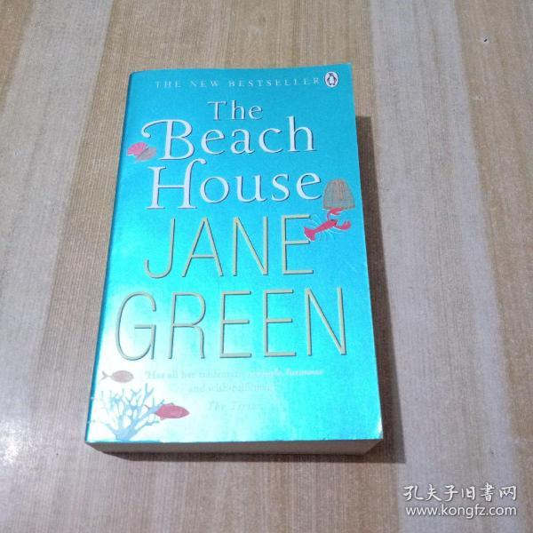 The Beach House  海边的房子