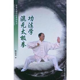 混元太极拳功法学