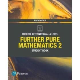 Edexcel International A Level Mathematics Furth...