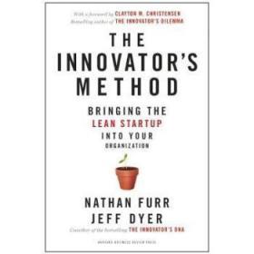 The Innovator's Method: Bringing the Lean St...