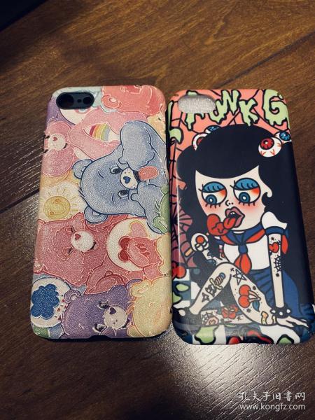 苹果手机壳iphone7可用