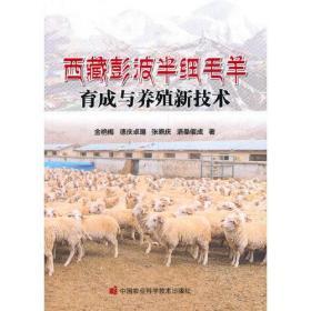 西藏彭波半细毛羊育成与养殖新技术