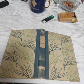 The Jungle Book (Illustrated Junior Library)吉普林  丛林之书 1950年精装本 有黑白及彩色插图