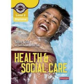Level 2 Health and Social Care Diploma: Cand...