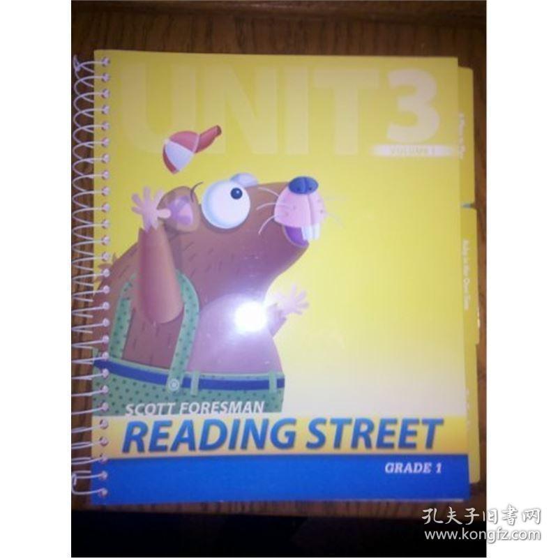 READING 2011 TEACHER EDITION GRADE 5 UNIT 3 VOLUME 1