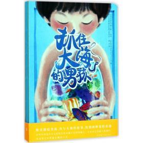 抓住大海的男孩李文良北京联合出版公司9787550299863