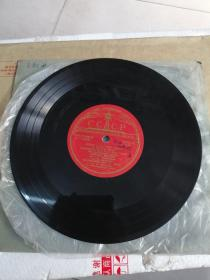 黑胶唱片《外文歌曲,看图自鉴》