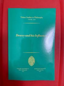 Dewey and his Influence 研究文集