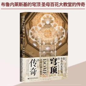 全新正版正版 甲骨文丛书 布鲁内莱斯基的穹顶 圣母百花大教堂的传奇 罗斯金 米开朗琪罗与教皇的天花板 佛罗伦萨文艺复兴