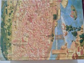 历史:地图上的世界简史(精装典藏版)