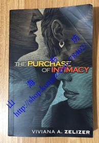 The Purchase of Intimacy 亲密关系的购买