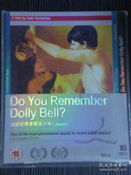 D9 你还记得多莉·贝尔吗? Sjećaš li se Doli Bel? 又名: 你记得桃莉贝尔吗? / Do You Remember Dolly Bell? 导演: 埃米尔·库斯图里卡 1碟类型: 剧情 / 喜剧 / 爱情