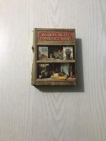 readers digest condensed books volume 4 1973