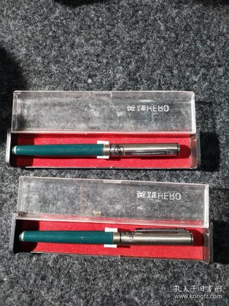 库存,英雄240钢笔(两支)