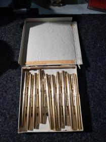 丰华526钢笔一盒