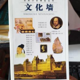 百科小史博览丛书--文化墙