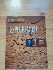 NATIONAL GEOGRAPHIC LEARNING: i exploremos!