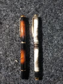 上海富豪钢笔(两支)