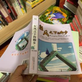 格调书馆:狂风之下的脚步