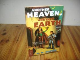 Another Heaven  Another Earth另一个天堂另一个地球 Hoover