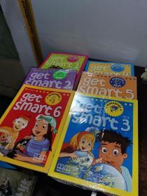get smart [1-6]: workbook/ student's book