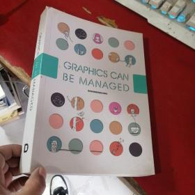 Graphics Can be Managed 玩转图形 另类 复古 平面设计类书籍