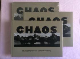 Chaos Josef Koudelka 渾沌 寇德卡,