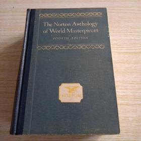 The Norton Anthology of World Masterpleces