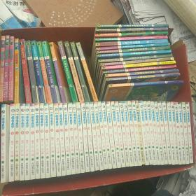 哆啦A梦 吉林美术出版社 45本全 机器猫