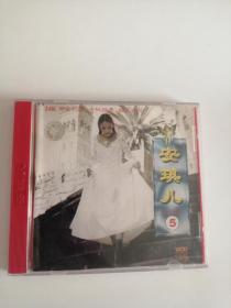 音乐CD----(安琪儿5)怀旧经典16
