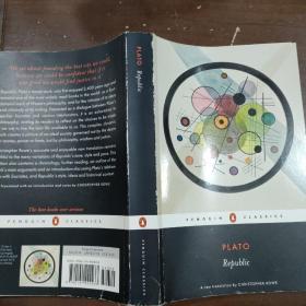 Republic (Penguin Classics)[理想国]