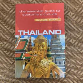 Thailand - Culture Smart!  The Essential Guide to Customs & Culture