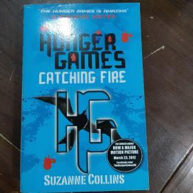 TheHungerGames:Catchingfire