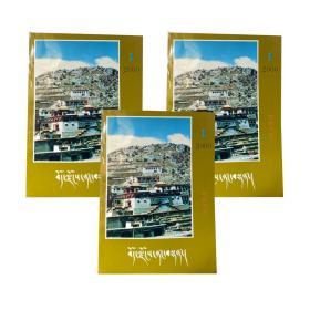 西藏佛教(2000)