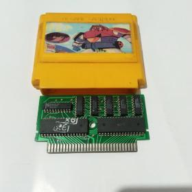 小霸王游戏卡:64in1