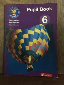 Science Directions - Year 6 Pupil Book
