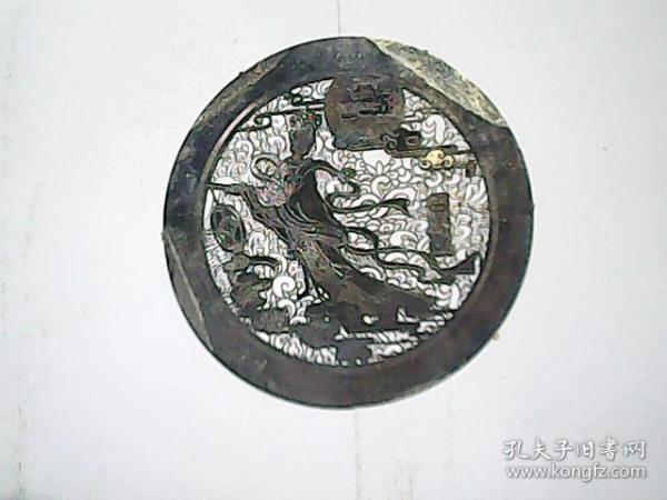 书签  259——中秋·嫦娥奔月
