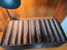 民国时期江苏高等法院(审判庭)裁判文书实录 全10册